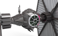 TIE Fighter First Order