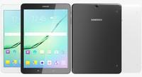Samsung Galaxy Tab S2 9.7 Black & White