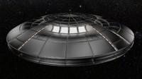 3ds max ufo 3