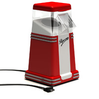 3d air popcorn popper