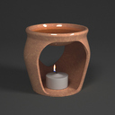 Scented Candle 3D models