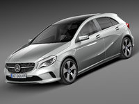 3ds 2016 mercedes mercedes-benz