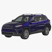 max jeep cherokee 2015 simple