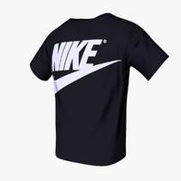 3d nike tshirt