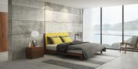 VT Bedroom