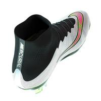 Mercurial Vapor Superfly Soccer Shoe