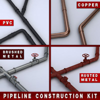 Pipeline Construction Kit