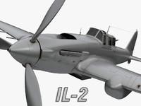 3dsmax 2 soviet hedgehopper