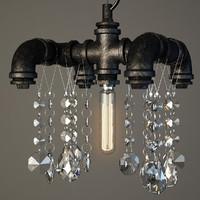 max lamps lussole loft