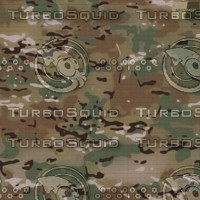 Tileable Multicam® Texture