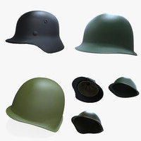 ma war helmets