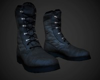 max real time military boots