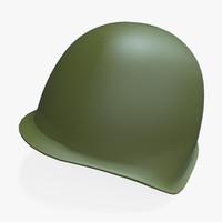 3d soviet helmet