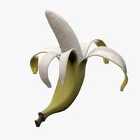 Banana Rigged