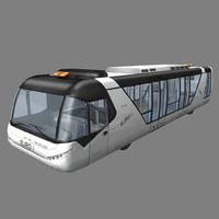 3d neoplan bus