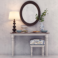 classic vanity dressing table max