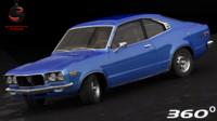 Mazda RX-3 1973