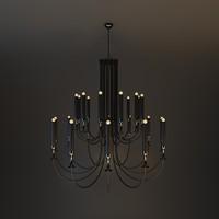 zenovitch chandelier