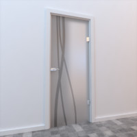 max glass door
