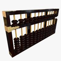 fbx abacus