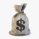 Currency Symbols 3D models