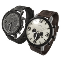 fossil watch 3d model
