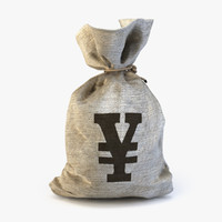 maya money bag yen
