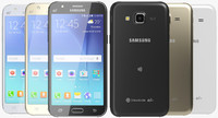 Samsung Galaxy J5 All Colors