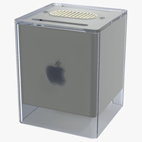 3d apple power macintosh g4