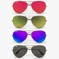 maya aviator sunglasses colors