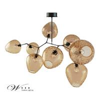 3d model chandelier luster