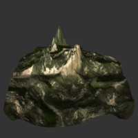 Terrain Heightmap