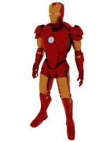 3d 3 suit model