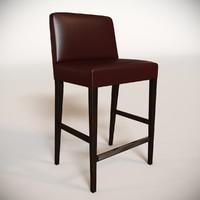 roberto lazzeroni stool 3d model