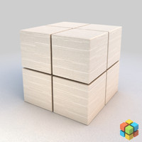 Wood White Material 01 -  V-Ray Shader - 6k Pixel Texture Tiled