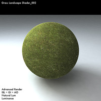 Grass Landscape Shader_002
