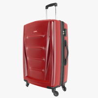 3d samsonite reflex 2 bag