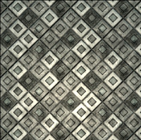Marble Mosaic Floor | Tileable Game Texture
