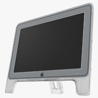 3ds max apple studio display