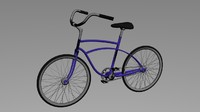 bicycle 3ds