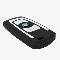 maya bmw car key