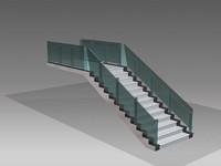 max stairs