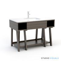 regional vanity sink max