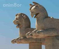 lion eagle max