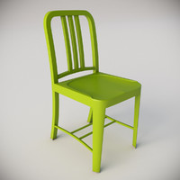 NAVY CHAIR GRASS (GREEN)