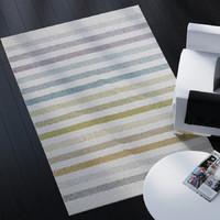 benuta pastel striped 3d fbx