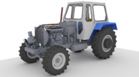 3d 3ds tractor
