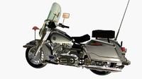 maya police motorcycle