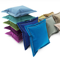 pillows 81 3d obj
