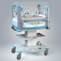 infant incubator si-600 max